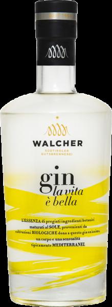 WALCHER Gin La Vita e' Bella