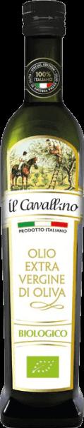 IL CAVALLINO Olivenöl Extra Vergine Bio