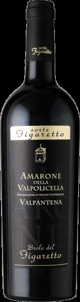 CORTE FIGARETTO Amarone Valpantena DOC Brolo del Figaretto 2016