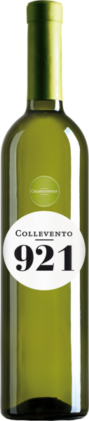 "ANTONUTTI Chardonnay IGT Collevento ""921"" 2019"