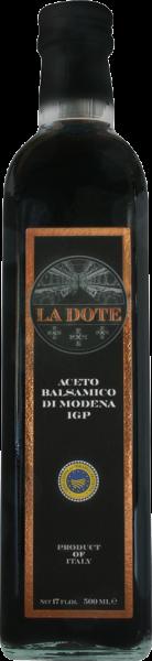 LA DOTE Aceto Balsamico Di Modena (4 Jahre) IGP