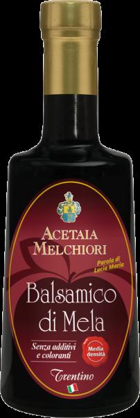 MELCHIORI Aceto Mela (2 Jahre) Apfel Balsamico
