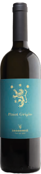 ANTONUTTI Pinot Grigio DOC 2019