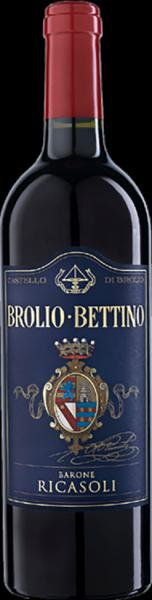 BARONE RICASOLI Chianti Classico DOCG Brolio Bettino 2013