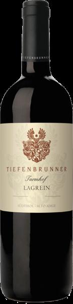 TIEFENBRUNNER Lagrein Castel Turmhof 2018