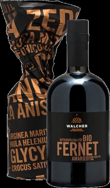 WALCHER Fernet Amaro