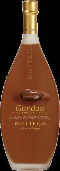 BOTTEGA Schokoladenlikör Gianduia
