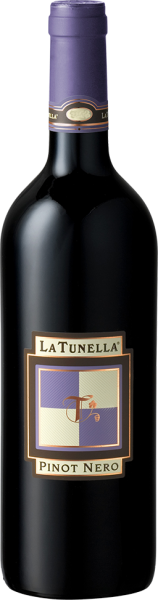 LA TUNELLA Pinot Nero COF DOC 2018