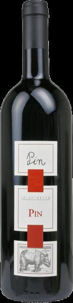 LA SPINETTA Pin Monferrato Rosso DOC 2013