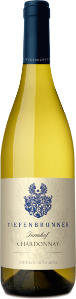 TIEFENBRUNNER Chardonnay DOC Turmhof 2018