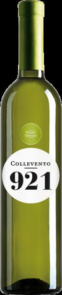 "ANTONUTTI Pinot Grigio IGT Collevento ""921"" 2019"