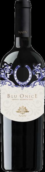 NATIV Aglianico Irpina Blu Onice DOC 2017