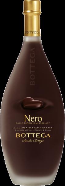 BOTTEGA Schokoladenlikör Nero