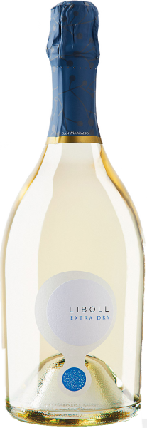 SAN MARZANO LIboll Spumante Extra Dry