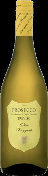 VAL D'OCA Prosecco Frizzante Treviso DOC