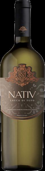 NATIV Greco di Tufo DOCG 2019