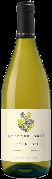 TIEFENBRUNNER Chardonnay 2018