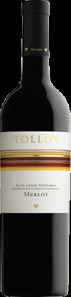 MEZZACORONA Merlot Tolloy DOC 2014
