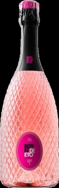 BEPIN DE ETO Spumante Rosé Flavé Brut 2019
