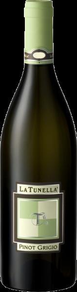 LA TUNELLA Pinot Grigio COF DOC 2020