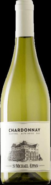 ST. MICHAEL EPPAN Chardonnay DOC 2018