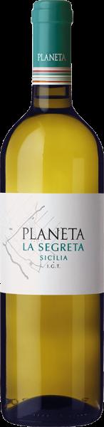 PLANETA La Segreta Bianco DOC 2018
