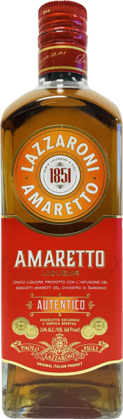 LAZZARONI Amaretto