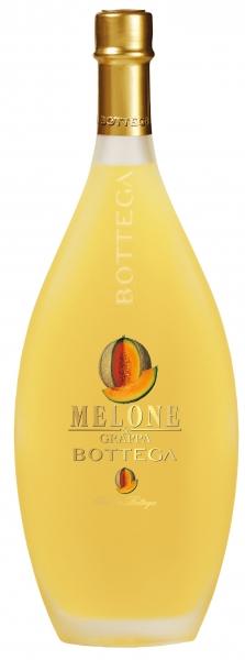 BOTTEGA Melonenlikör mit Grappa