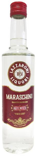 LAZZARONI Kirschlikör Maraschino