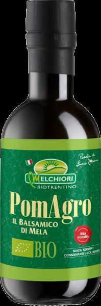 MELCHIORI Aceto Mela PomAgro Apfel Balsamico