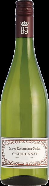 BASSERMANN-JORDAN Chardonnay 2018