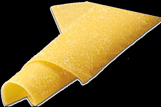 ROSSINI Frische Lasagneblätter mit Ei 500g