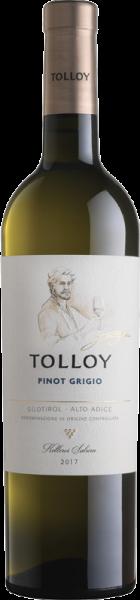 MEZZACORONA Pinot Grigio Tolloy 2019