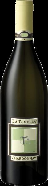 LA TUNELLA Chardonnay COF DOC 2019