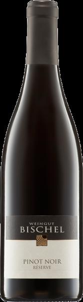 WEINGUT BISCHEL Pinot Noir Reserve 2014