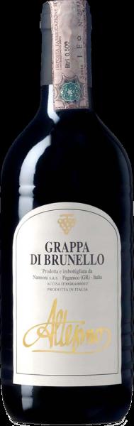 ALTESINO Grappa Brunello