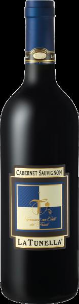 LA TUNELLA Cabernet Sauvignon IGT 2018