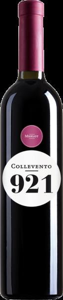 "ANTONUTTI Merlot IGT Collevento ""921"" 2018"