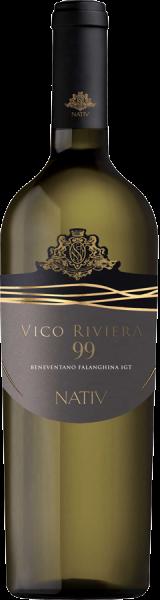 NATIV Falanghina Vico Riviera N°99 IGT 2019