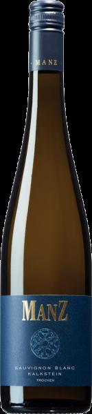 MANZ Sauvignon Blanc Kalkstein 2019