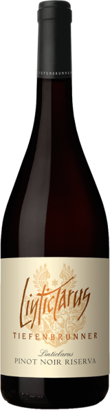 TIEFENBRUNNER Pinot Noir Riserva Linticlarus 2016