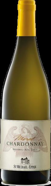 ST. MICHAEL EPPAN Chardonnay Merol 2018